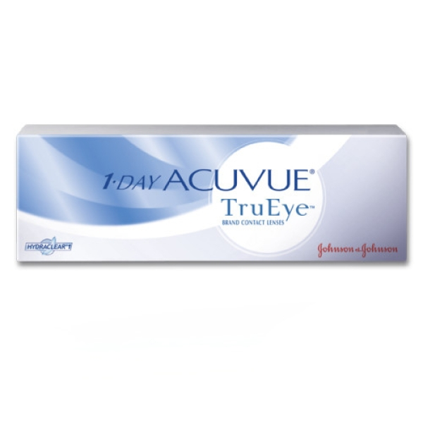 1 Day-Acuvue TruEye , 30er Box
