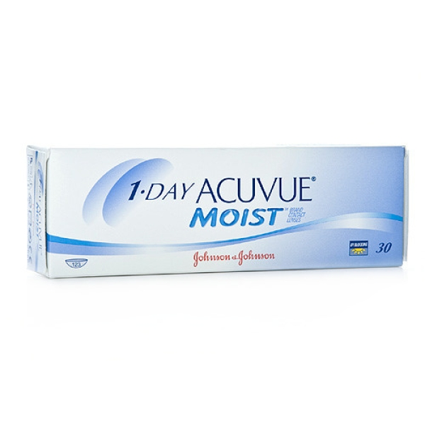1 Day Acuvue moist, 30er Box