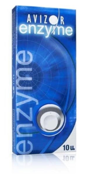 kontaktlinsenhit.de Avizor Enzyme / Proteinentferner