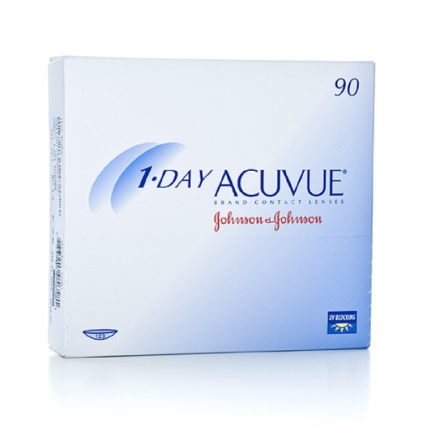 1 Day-Acuvue, 90er Box