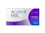 Acuvue Vita 6er with Hydraclear Plus - Johnson&Johnson