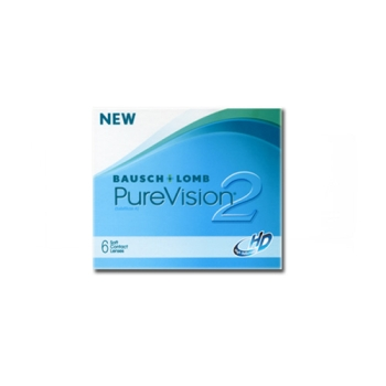 PureVision 2 HD - 6er Box