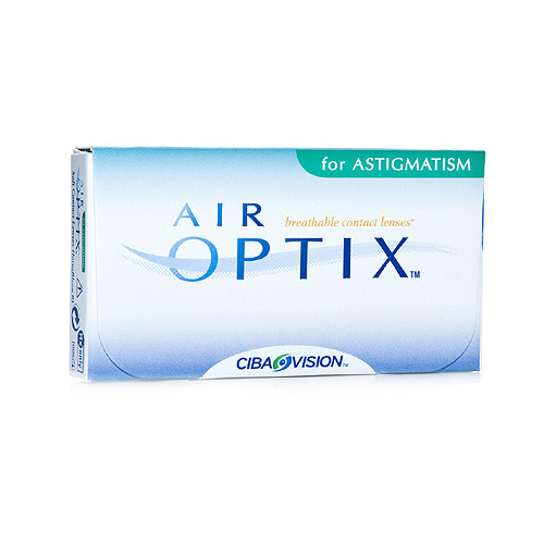 kontaktlinsenhit ciba vision air optix for astigmatism 6er box. Black Bedroom Furniture Sets. Home Design Ideas