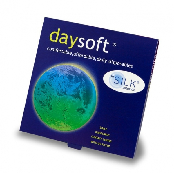 Daysoft UV - 1 x 96er Box