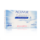 Acuvue Oasys for Astigmatism with HYDRACLEAR® PLUS - 6er Box